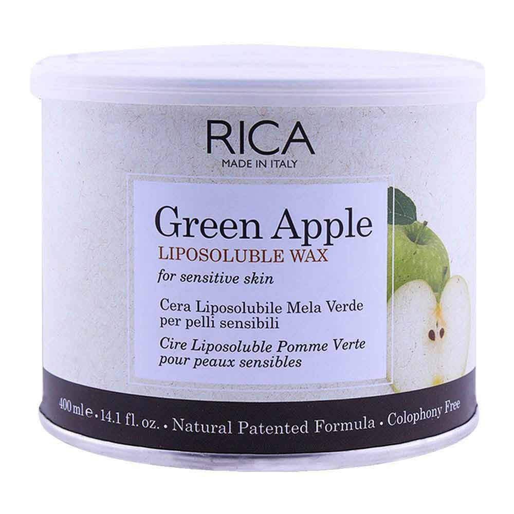 Rica Waxing for Under Arms